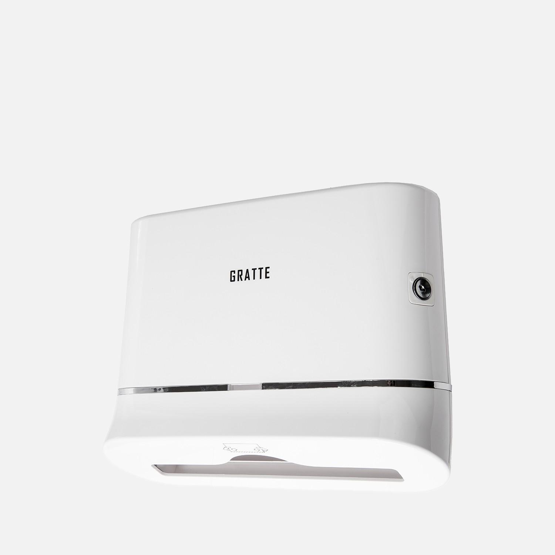 GRATTE PD-560 (W)