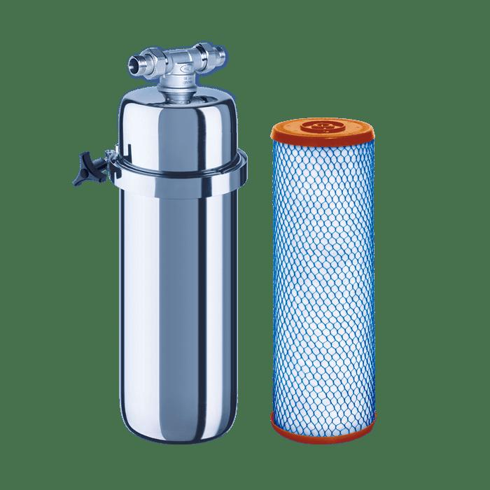 Предочистка воды
