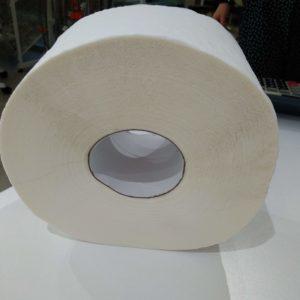 Мягкая туалетная бумага Jumbo в больших рулонах