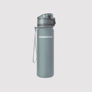 Спортивная бутылка с фильтром Аквафор Сити