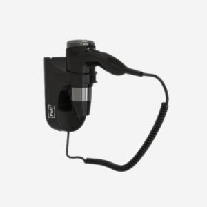 Фен для волос PUFF-1600Bl